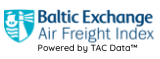 Baltic Exchange Air Freight Index
